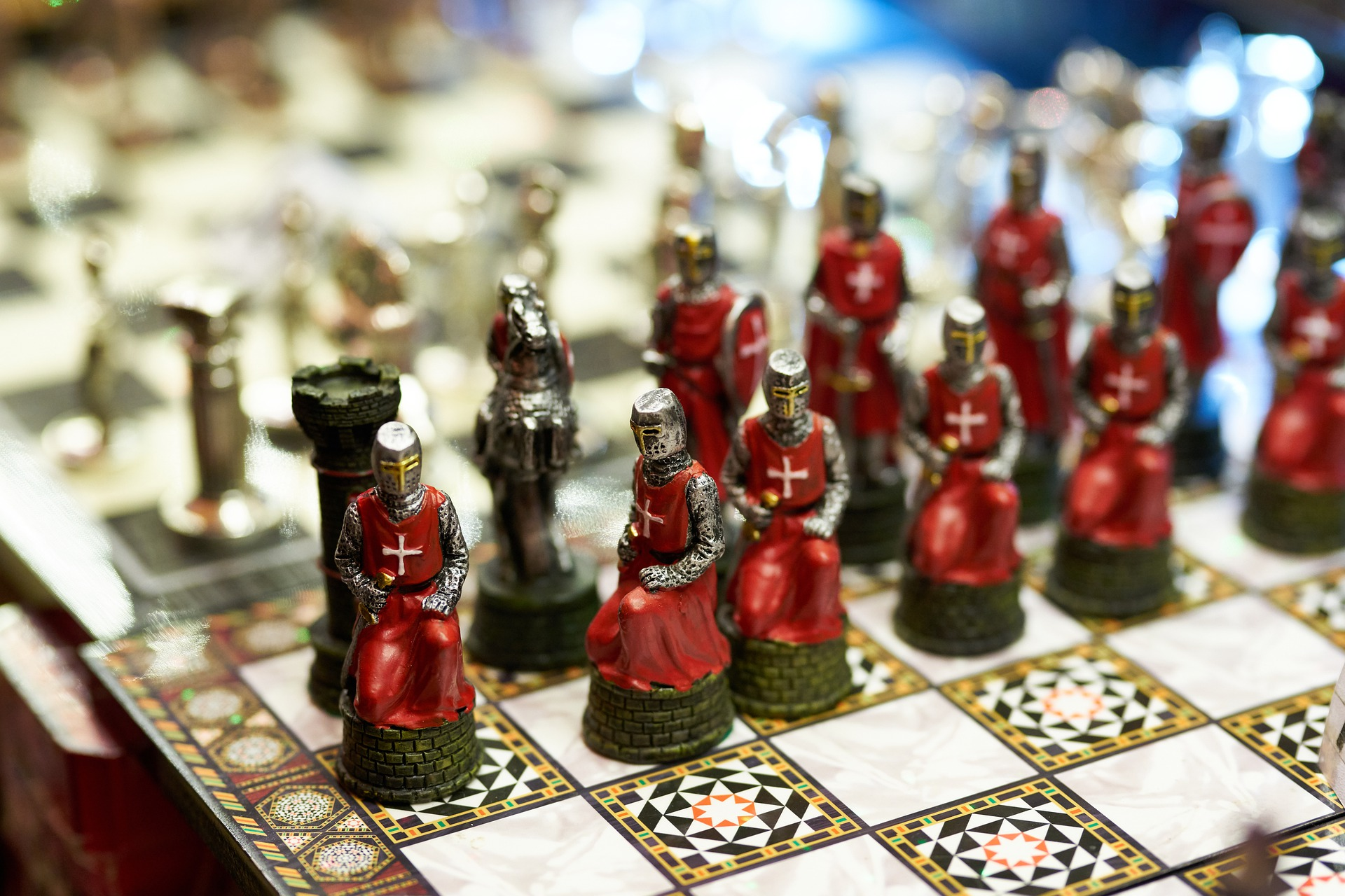 The Basics of Starting and Running a Chess Club