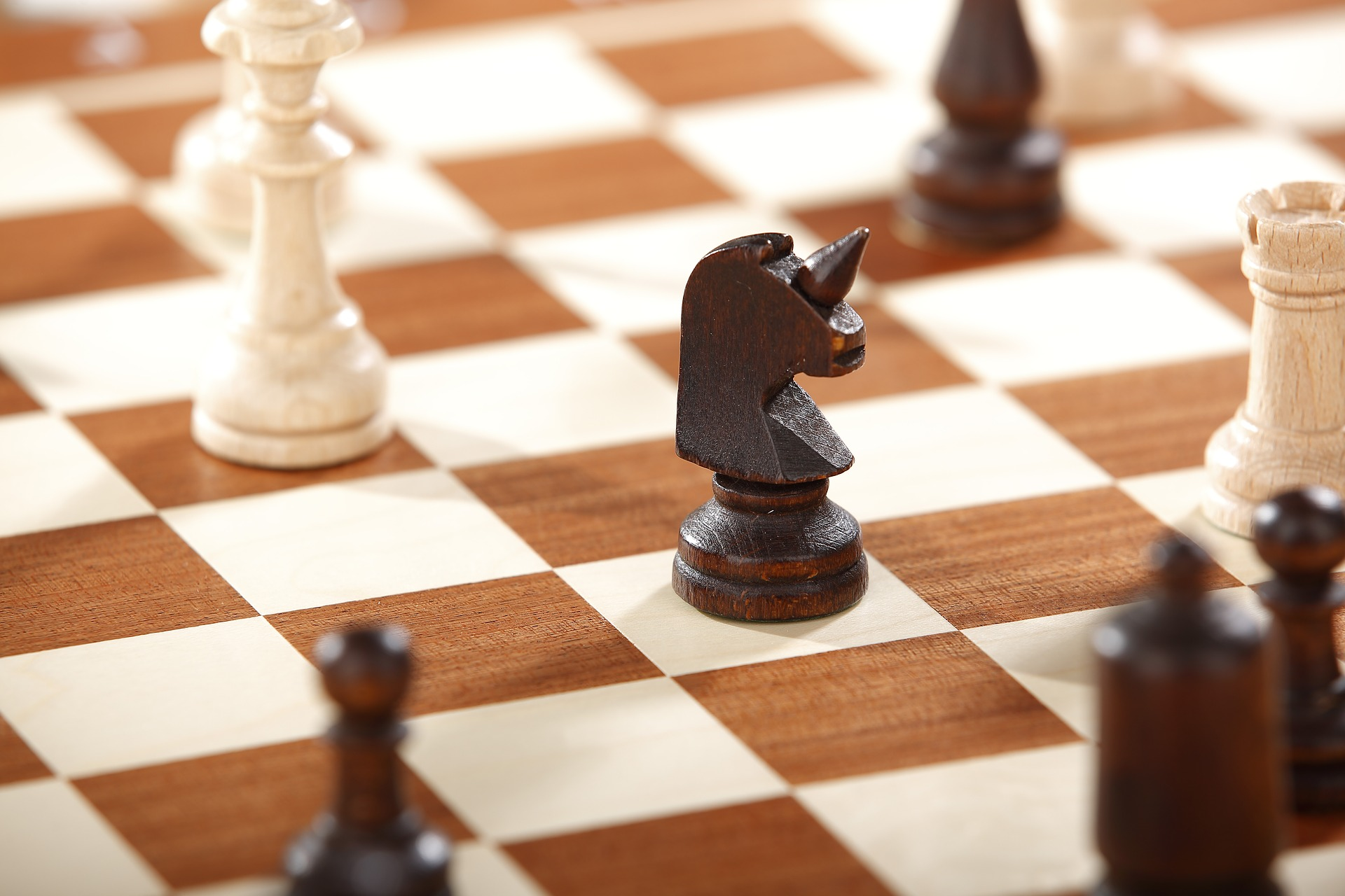 Chess And You: How To Prepare To Play